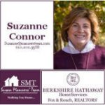 Suzanne Connor, Realtor