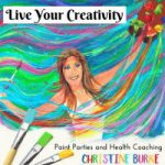 Live Your Creativity