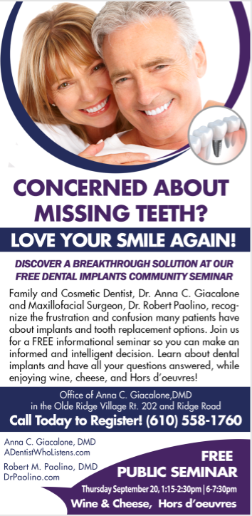 Dental Implant Seminars