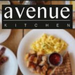 Avenue Kitchen