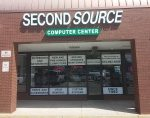Second Source Computer Center