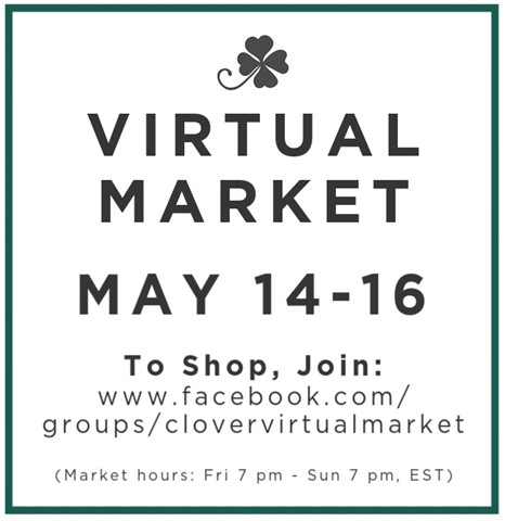 Clover Virtual Market
